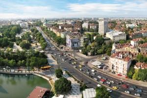 Σόφια Βουλγαρίας